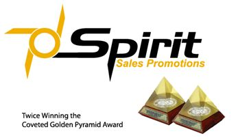 Spirit Sales Promotions
